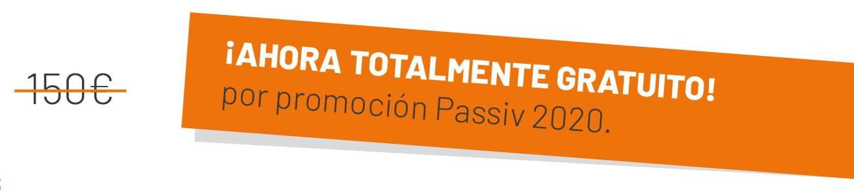 empresa constructora passivhaus con garantía INGECON